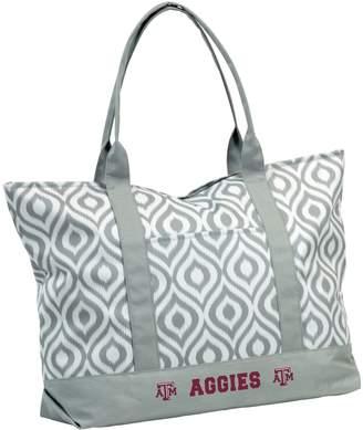 NCAA Logo Brand Texas A&M Aggies Ikat Tote