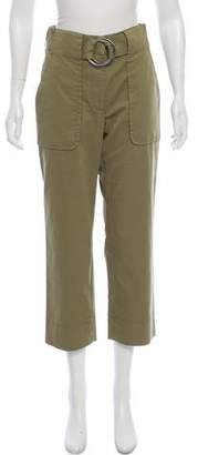 Becken Riding Pocket Wide Pants w/ Tags