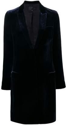 Nili Lotan reese coat