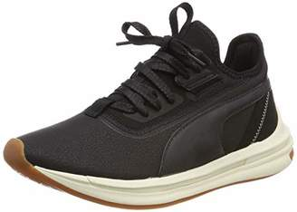 ac54951d498a Puma Adults  Ignite Limitless SR-71 Crafted Competition Running Shoes Black