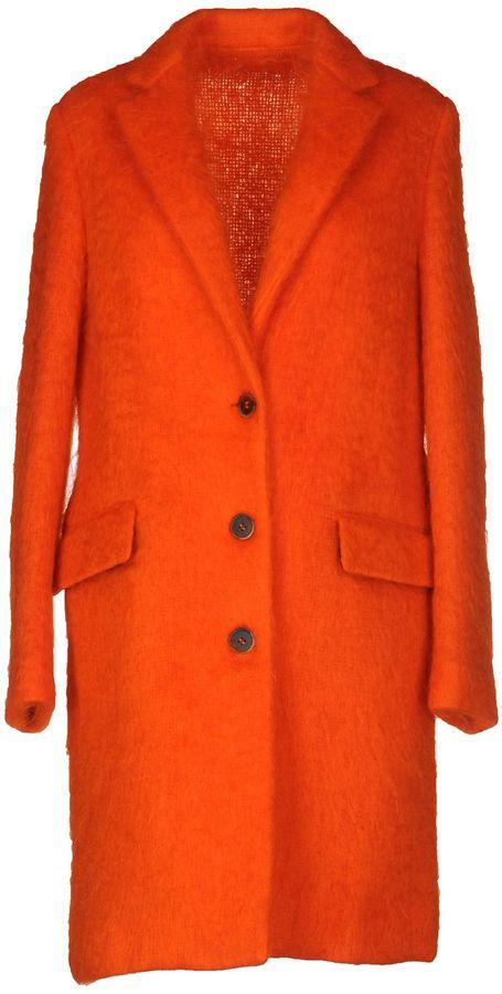 MSGM Coats