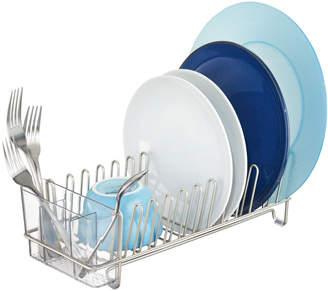 InterDesign Classico Compact Dish Drainer