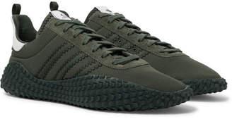 C.P. Company adidas Consortium + Kamanda Sneakers