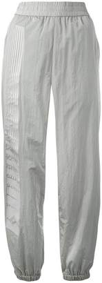 Alexander Wang track trousers