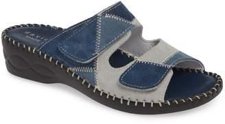 David Tate Flex Slide Sandal