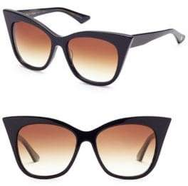 Dita Eyewear Magnifique 56MM Cat-Eye Sunglasses