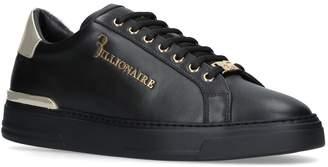 Billionaire Leather Berlin Sneakers