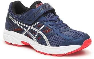 Asics GEL-Contend 4 Toddler & Youth Sneaker - Boy's