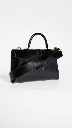 Valery Complet Medium Satchel Bag