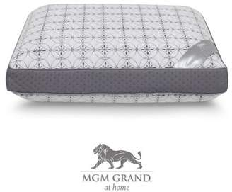+Hotel by K-bros&Co MGM Grand Hotel at Home Platinum Collection Gel Topped Cooling Memory Foam Pillow