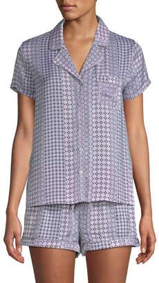 Splendid Spring Affair Pajama Set