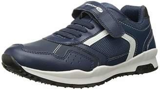 Geox Coridan Boy 4 Velcro Sneaker