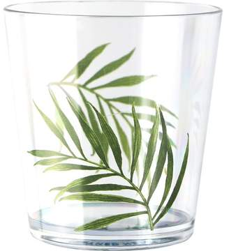 Corelle Bamboo Leaf Acrylic 14 oz. Tumbler
