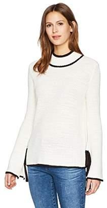 Olive + Oak Olive & Oak Women's Turner Bell Sleeve Sweater