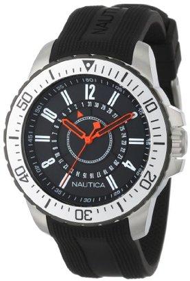Nautica (ノーティカ) - ノーティカユニセックスn14661g NST 15 日付腕時計