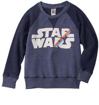 Junk Food Clothing Star Wars Sweatshirt