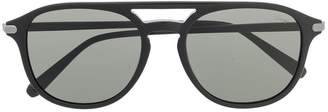 Brioni square sunglasses