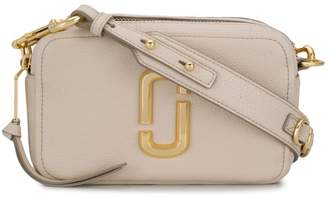 Marc Jacobs Softshot cross body bag
