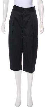L'Agence High-Rise Cropped Pants