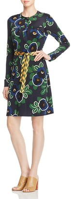 Tory Burch Portia Shirt Dress $325 thestylecure.com
