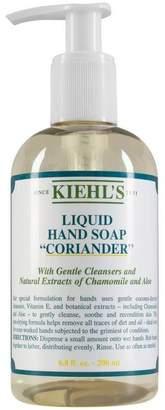 Kiehl's Coriander Liquid Hand Soap 200Ml