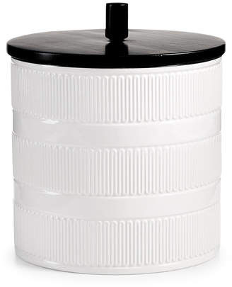 Kate Spade York Avenue Large Canister