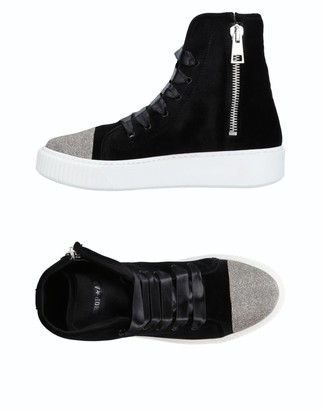 SHOP ART SHOP ★ ART High-tops & sneakers - Item 11501836JH