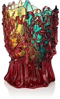 Fish Design Medusa Large Vase