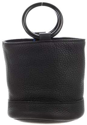 Simon Miller Bonsai 15 Bucket Bag Black Bonsai 15 Bucket Bag