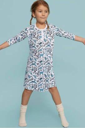 Roberta Roller Rabbit Winterland Girls Nightgown