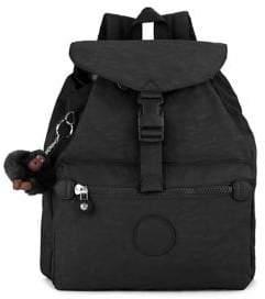 Kipling Keeper Flap Backpack