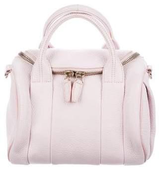 Alexander Wang Rockie Small Duffel Bag