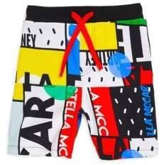 Toddler's, Little Boy's & Boy's Josh Colorblock Cotton Shorts