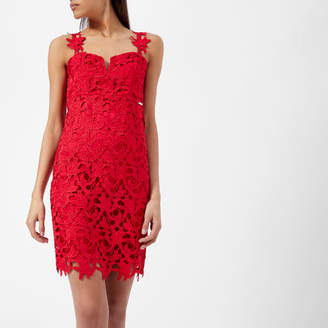 02e1c8404cc3 GUESS Red Dresses - ShopStyle UK