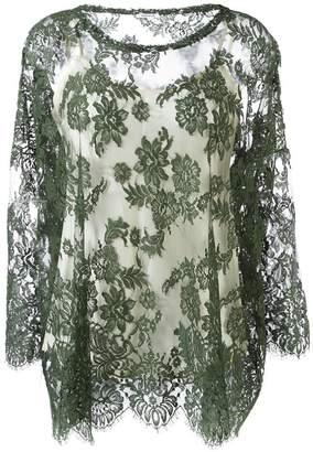 P.A.R.O.S.H. 'Zaida' blouse