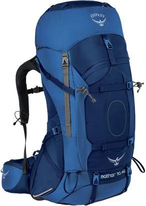 Aether Osprey Packs AG 70L Backpack