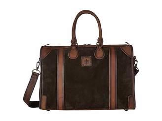 STS Ranchwear Heritage Overnight Bag