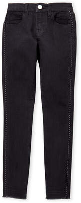 Pinc Premium Girls 7-16) Twill Slim Tapered Pants