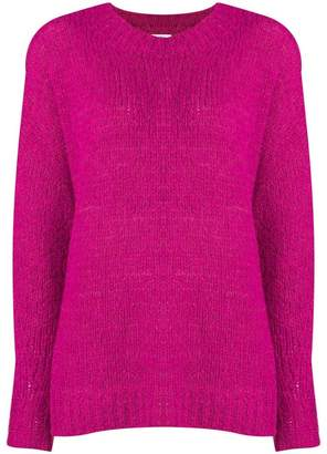 Etoile Isabel Marant Sayers knit sweater
