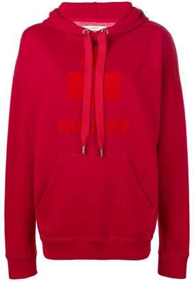 Etoile Isabel Marant Mansel oversized hoodie