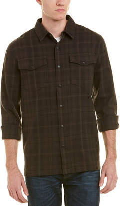 AG Jeans Boone Overshirt