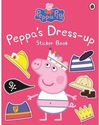 Original Penguin Peppa Pig - Dress-Up Sticker Book
