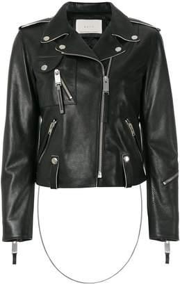 Moto Alyx jacket