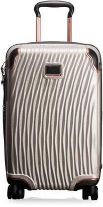 Tumi Latitude 22-Inch Carry-On Case