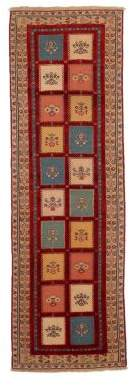"""Bloomingdale's Kilim Collection Persian Rug, 2'9"""" x 8'4"""""""