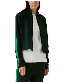 Camilla And Marc C & M Arie Track Jacket