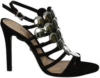 Schutz Ankle Strap High Heel Sandals