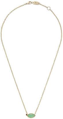 Ippolita Prisma Angled Marquis Necklace