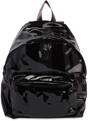 Eastpak 24l Pvc Transparent Backpack