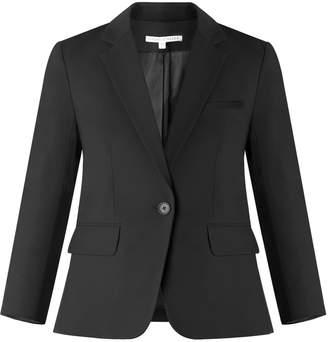 Veronica Beard Schoolboy Dickey Jacket